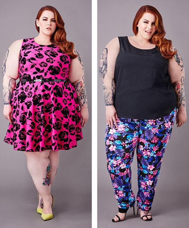 belleza de la obesidad 8
