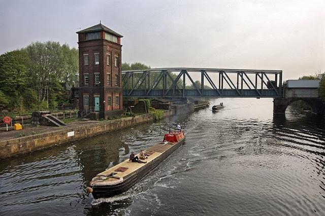 burton puente