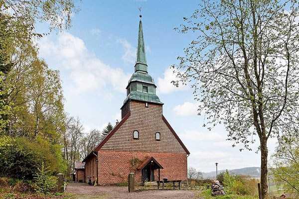 casa en iglesia 1