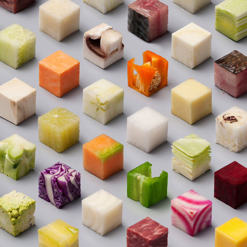 cube food 3