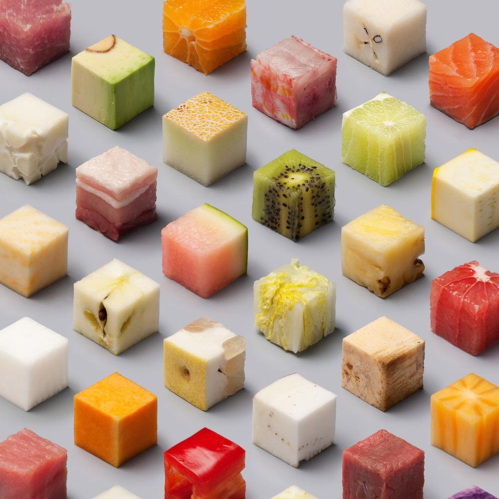 cube food 4