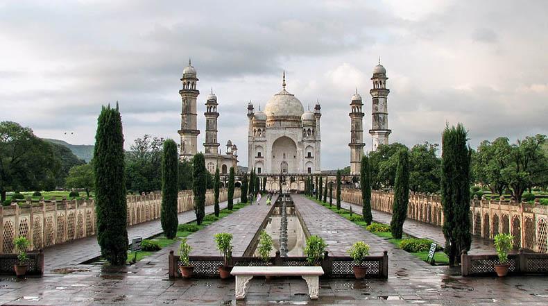 el Taj Mahal mini 1