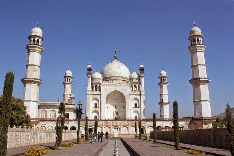 el Taj Mahal mini 12