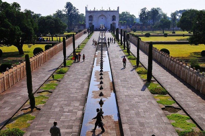 el Taj Mahal mini 13