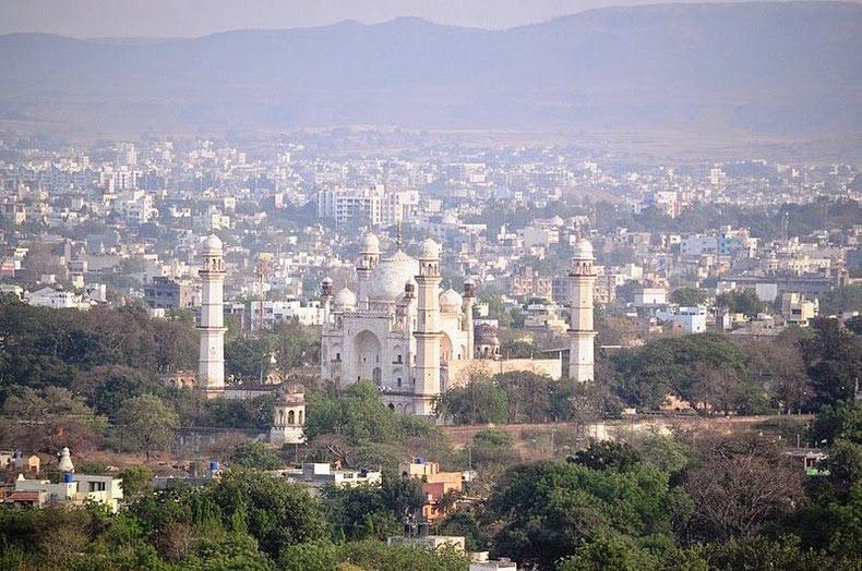 el Taj Mahal mini 14