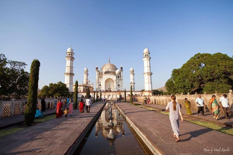 el Taj Mahal mini 3
