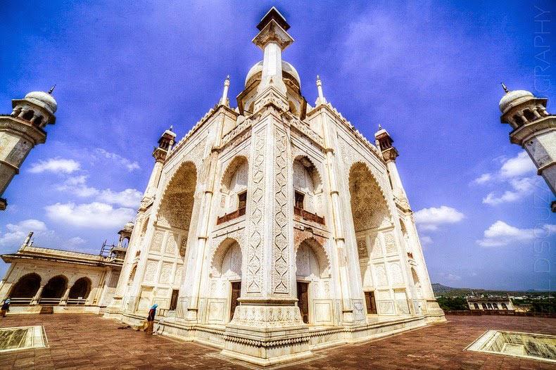 el Taj Mahal mini 4