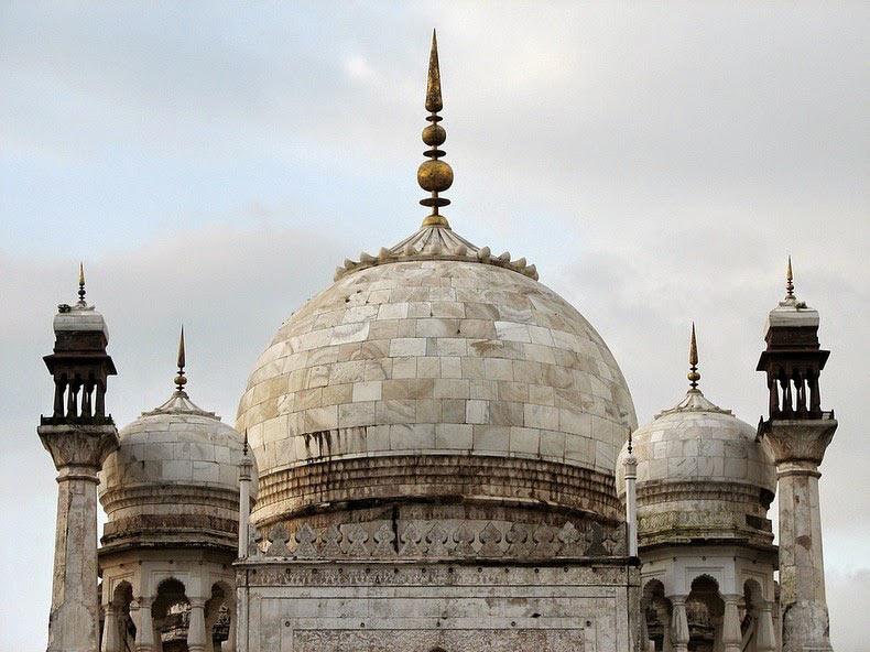 el Taj Mahal mini 6