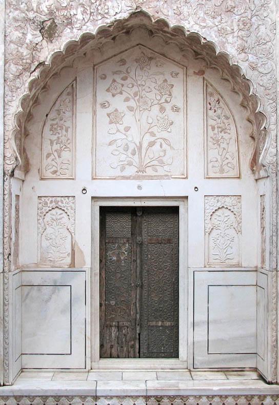 el Taj Mahal mini 7