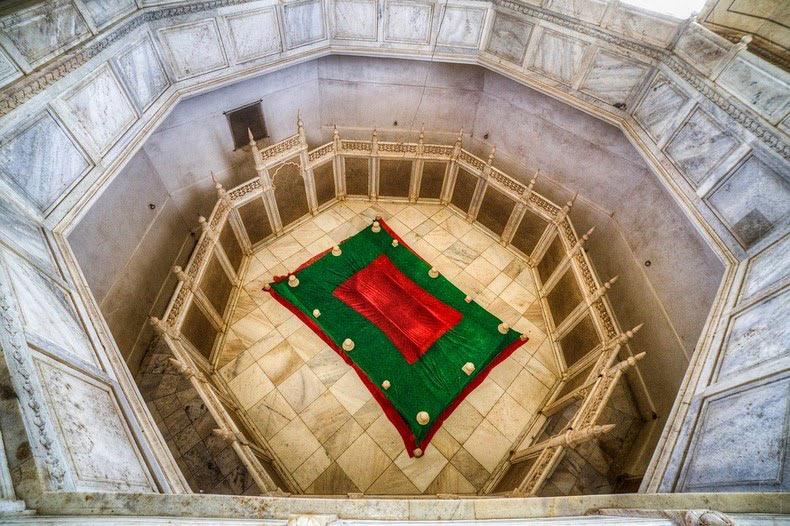 el Taj Mahal mini 8