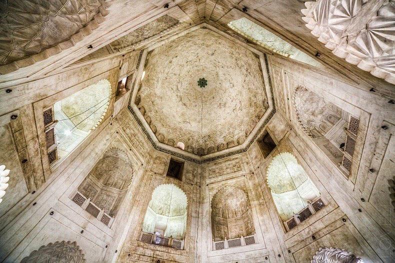 el Taj Mahal mini 9