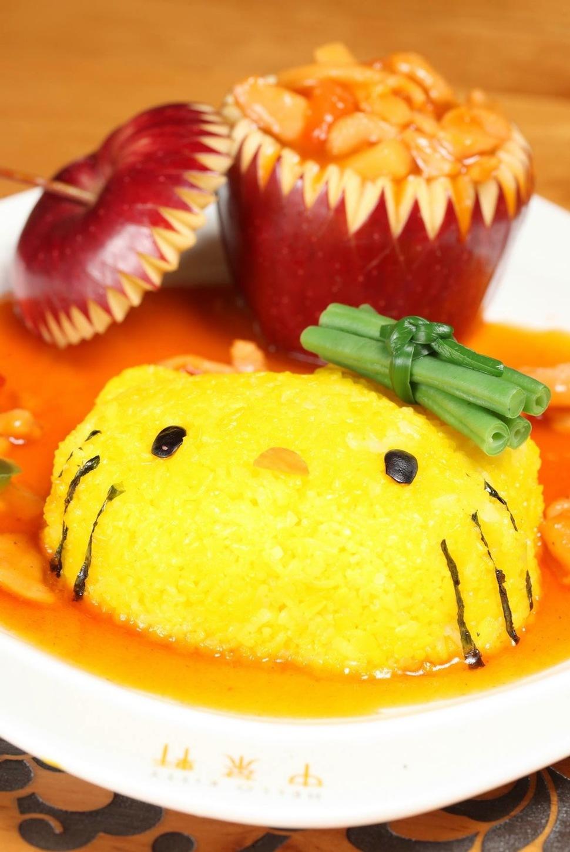 hello kitty restaurante 4