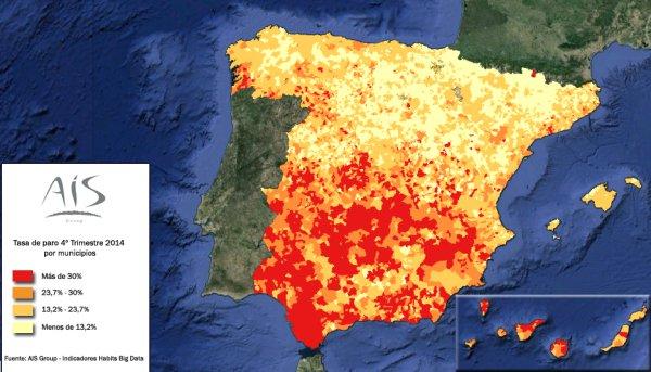 los-municipios-con-mas-paro-de-espana