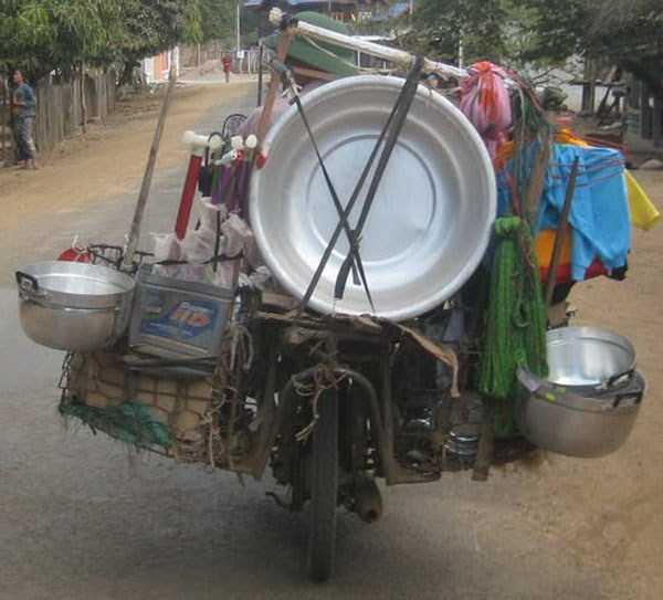 motos cargadas 10