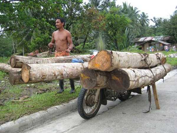 motos cargadas 11