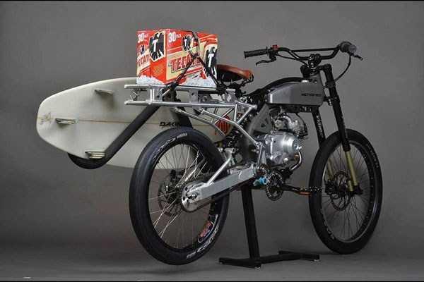 motos cargadas 18