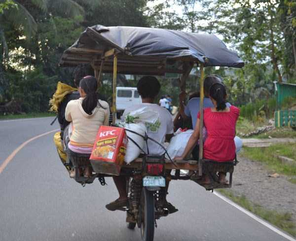 motos cargadas 21