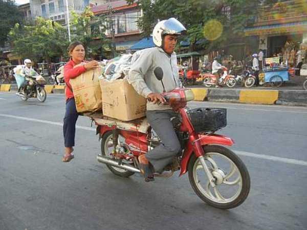motos cargadas 29