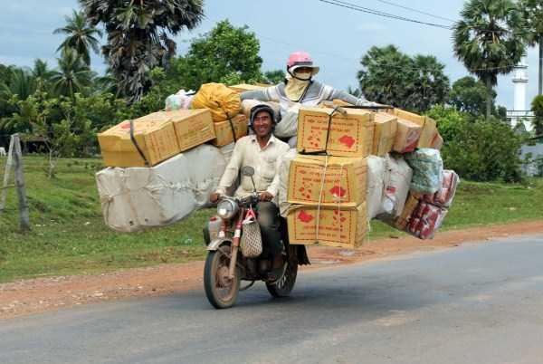 motos cargadas 5