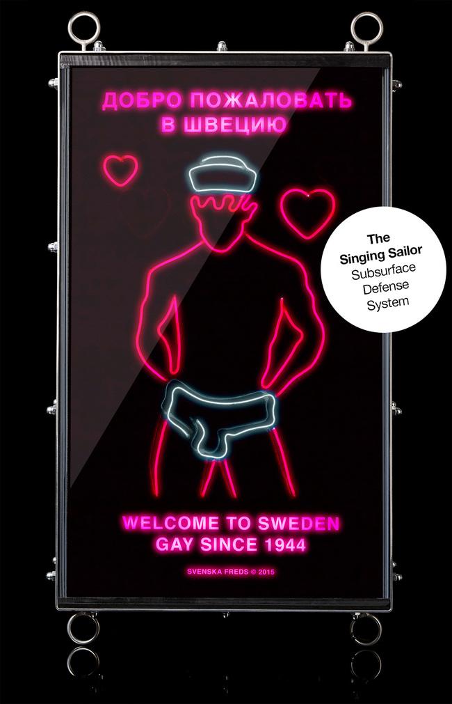 rusia y el colectivo gay 1