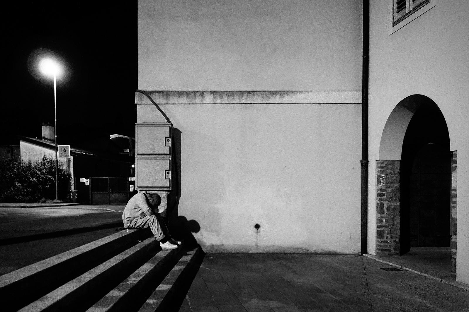 solitario iko