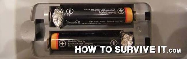 trucos de supervivencia 1