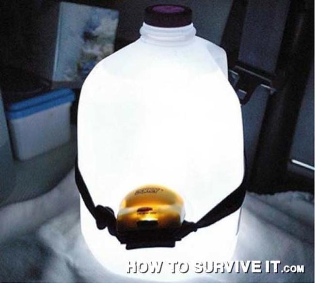 trucos de supervivencia 12