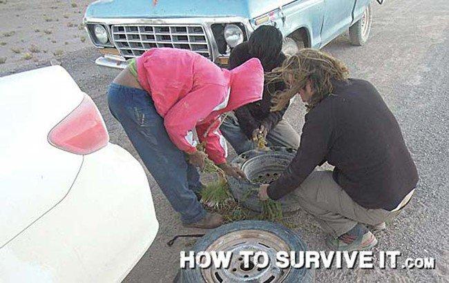 trucos de supervivencia 14