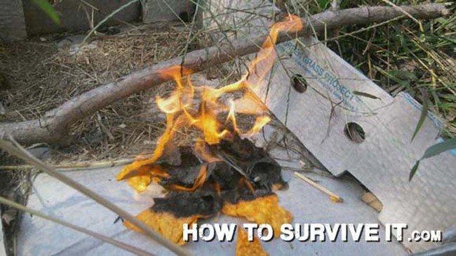 trucos de supervivencia 22