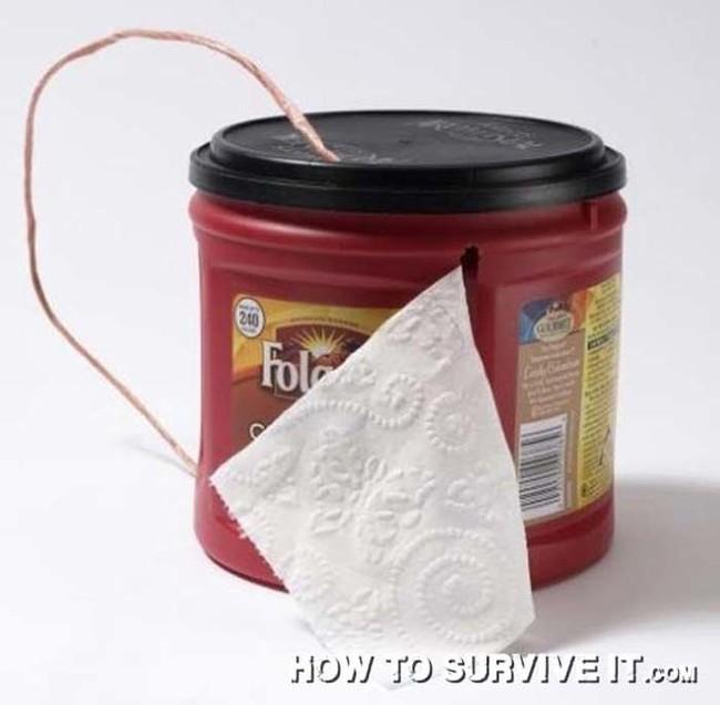 trucos de supervivencia 5