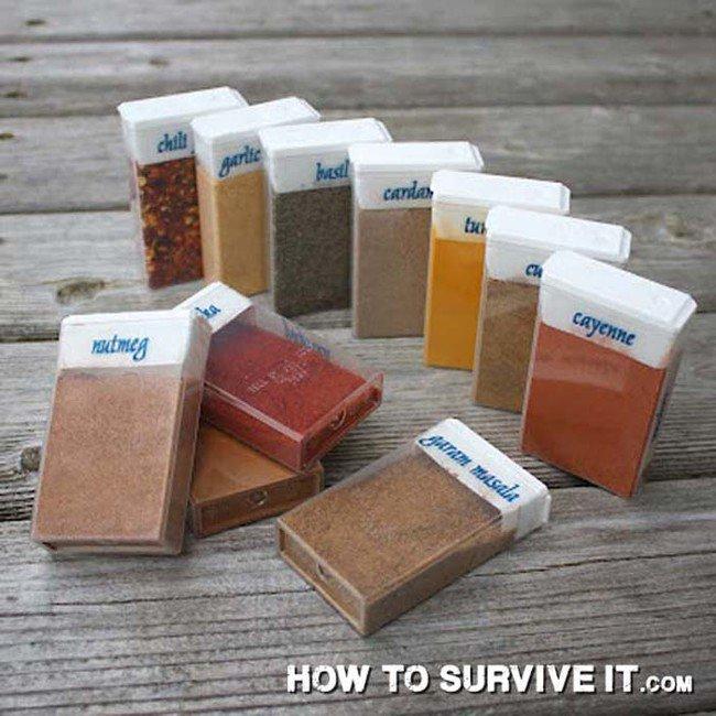 trucos de supervivencia 7