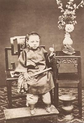 vendado de pies china 10