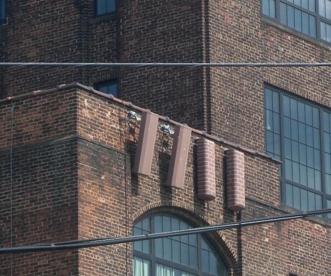Antenas de Telefonia camufladas 5