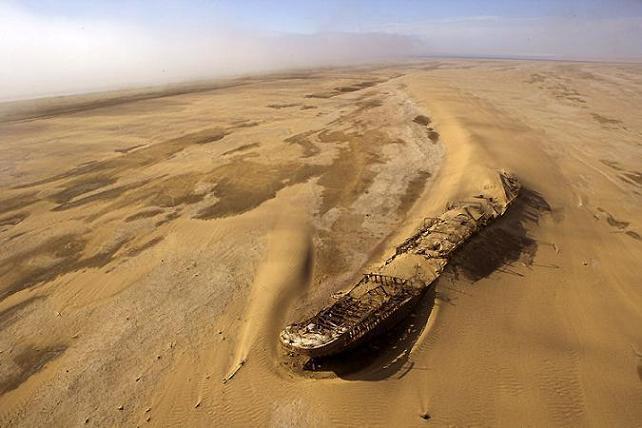 Mar de Aral 3