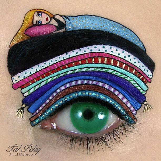Tal Peleg ojos 10