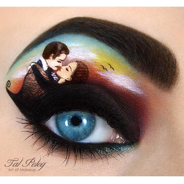 Tal Peleg ojos 11