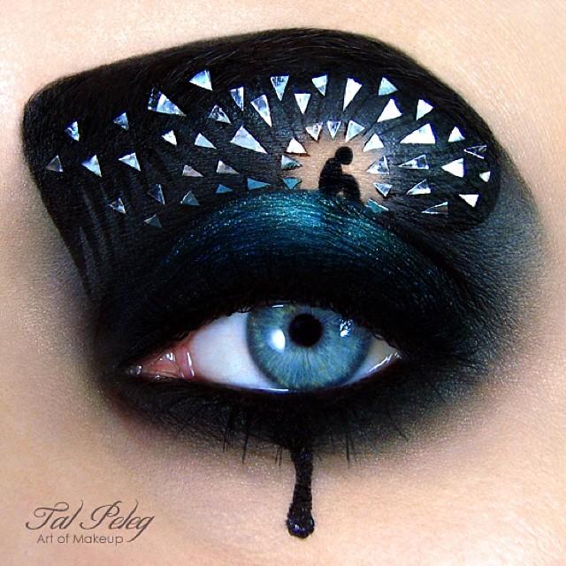 Tal Peleg ojos 12