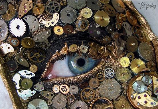 Tal Peleg ojos 22