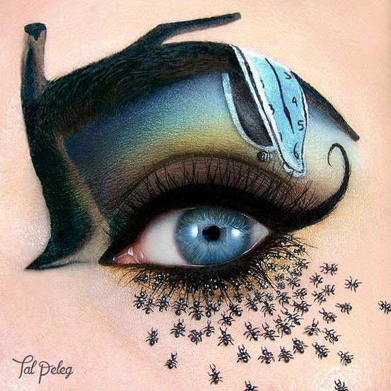 Tal Peleg ojos 24