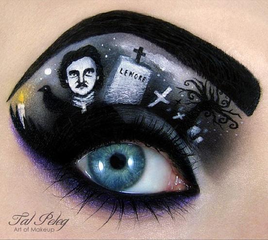 Tal Peleg ojos 28