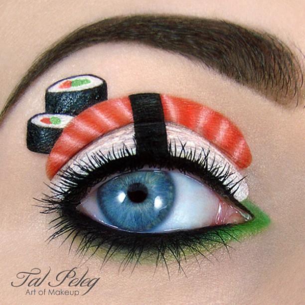 Tal Peleg ojos 3