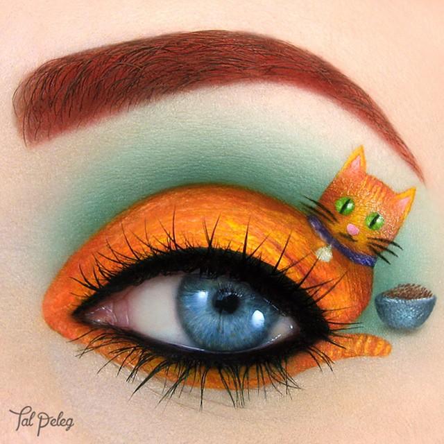 Tal Peleg ojos 5