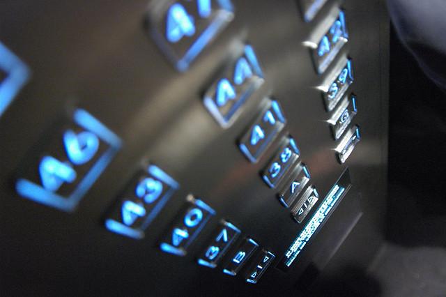 ascensores 13