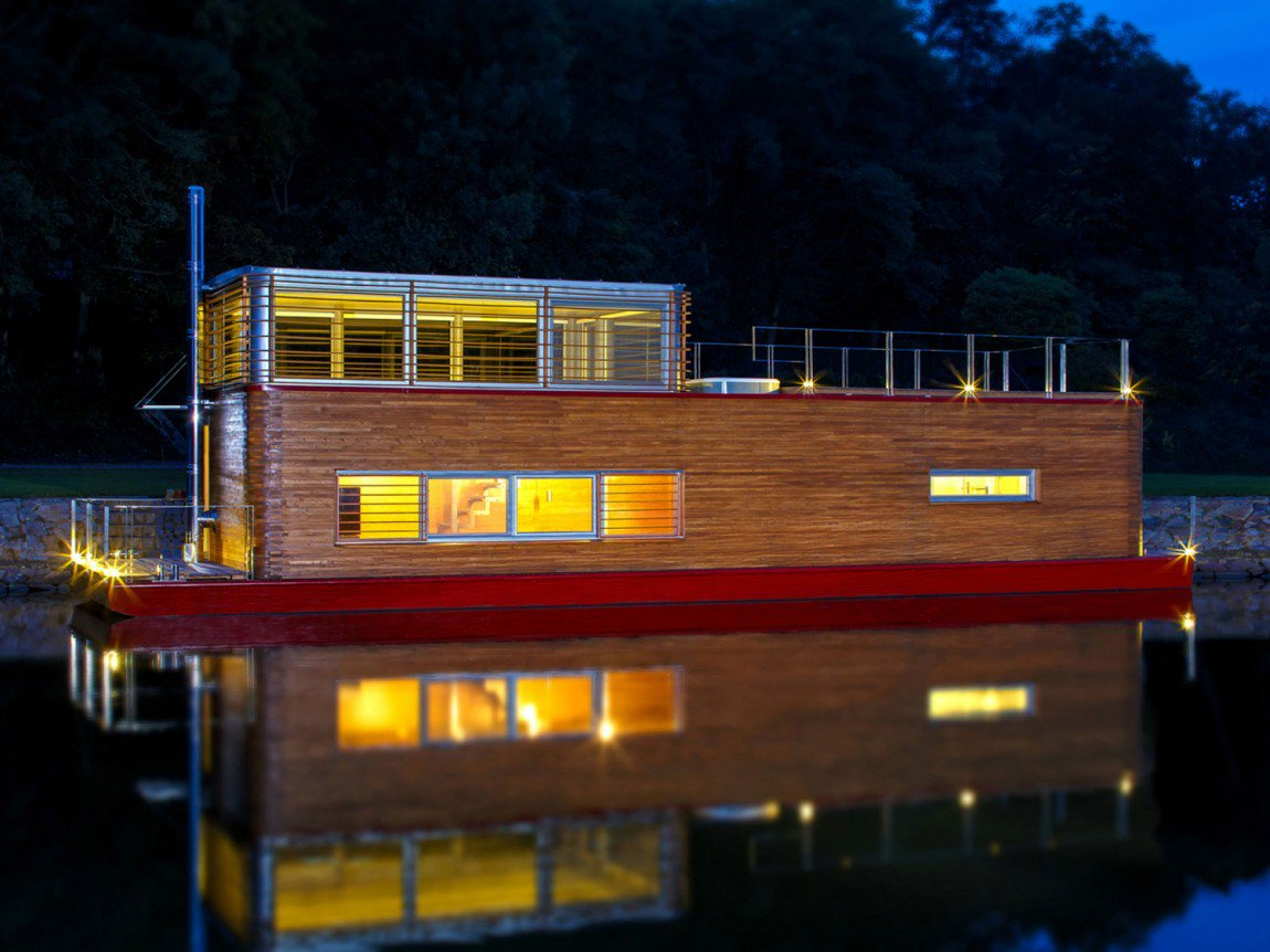 casas flotantes de berlin 12