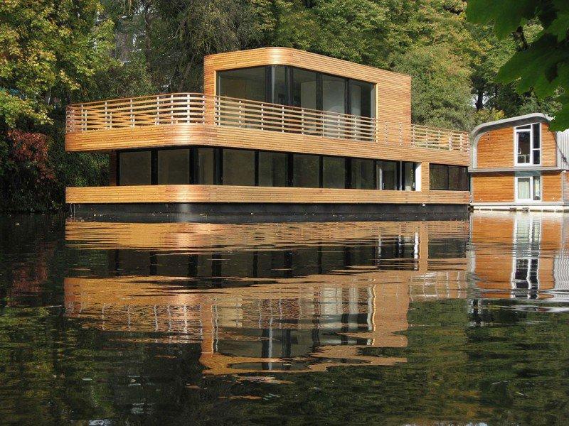 casas flotantes de berlin 19