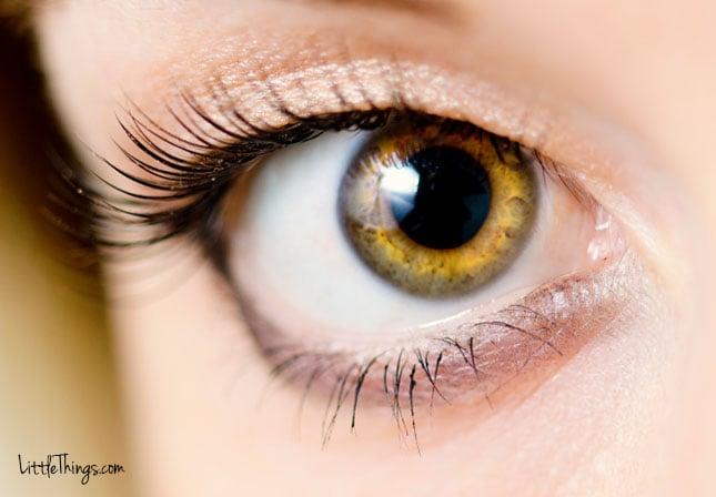 Científicos Afirman Que El Color De Tus Ojos Dice Mucho De Tu