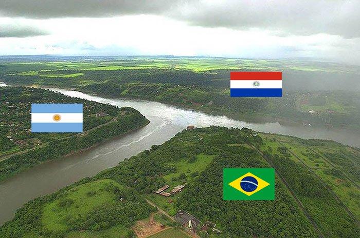 fronteras y paises 10