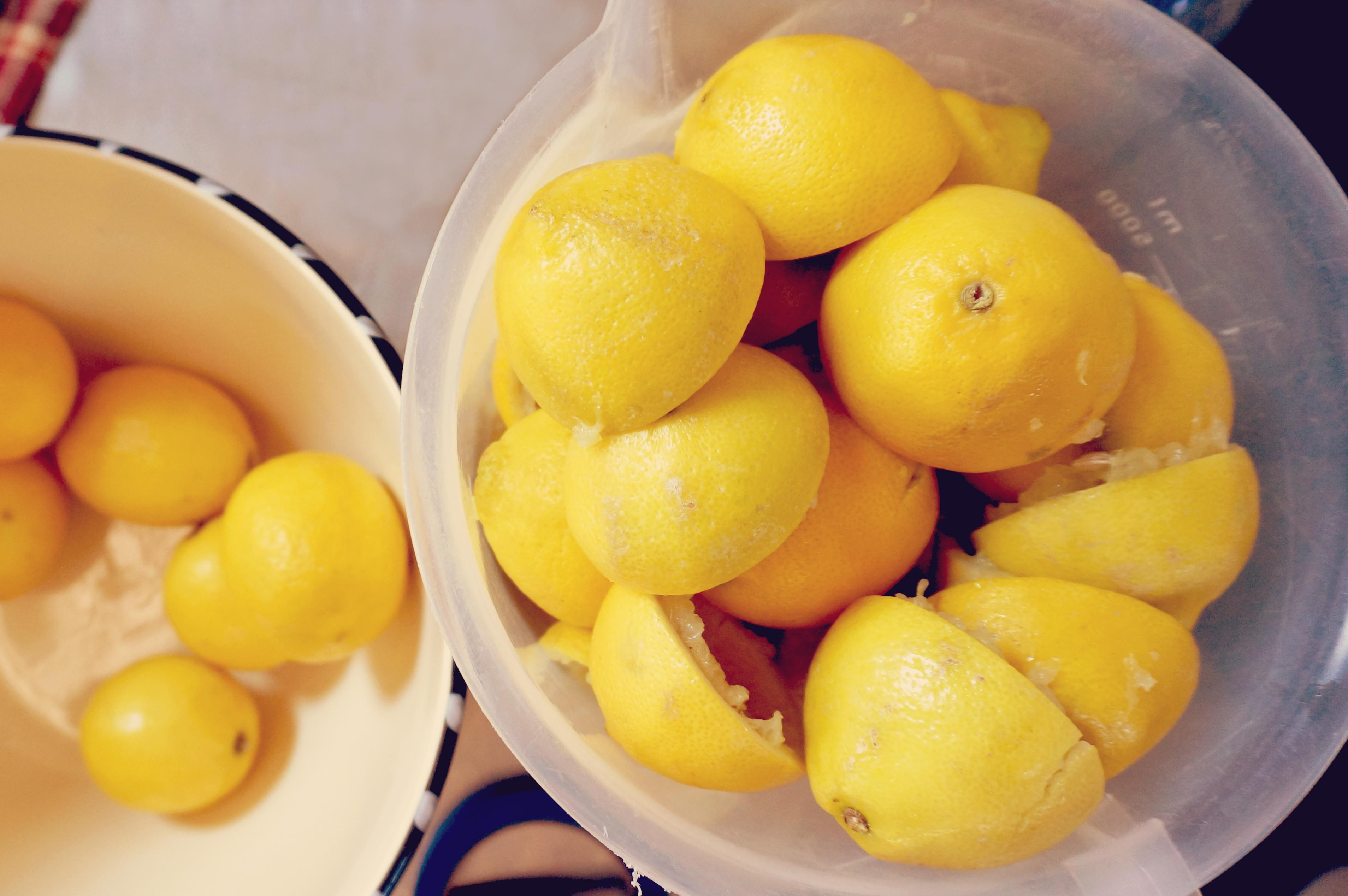 trucos con limon 8