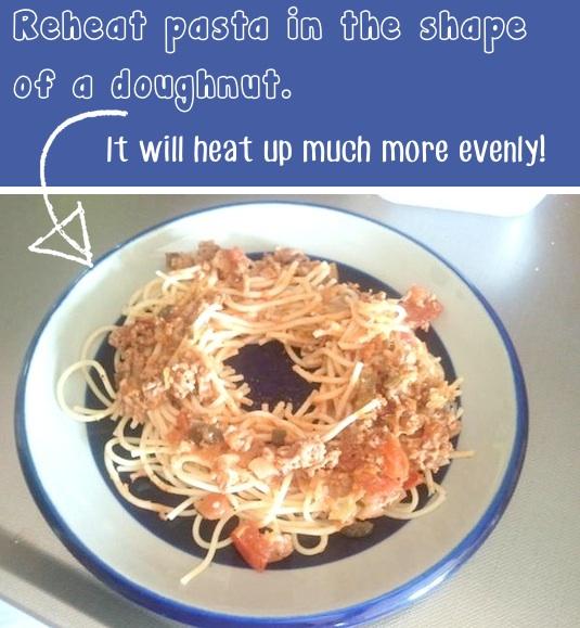 trucos de cocina sencillos 8