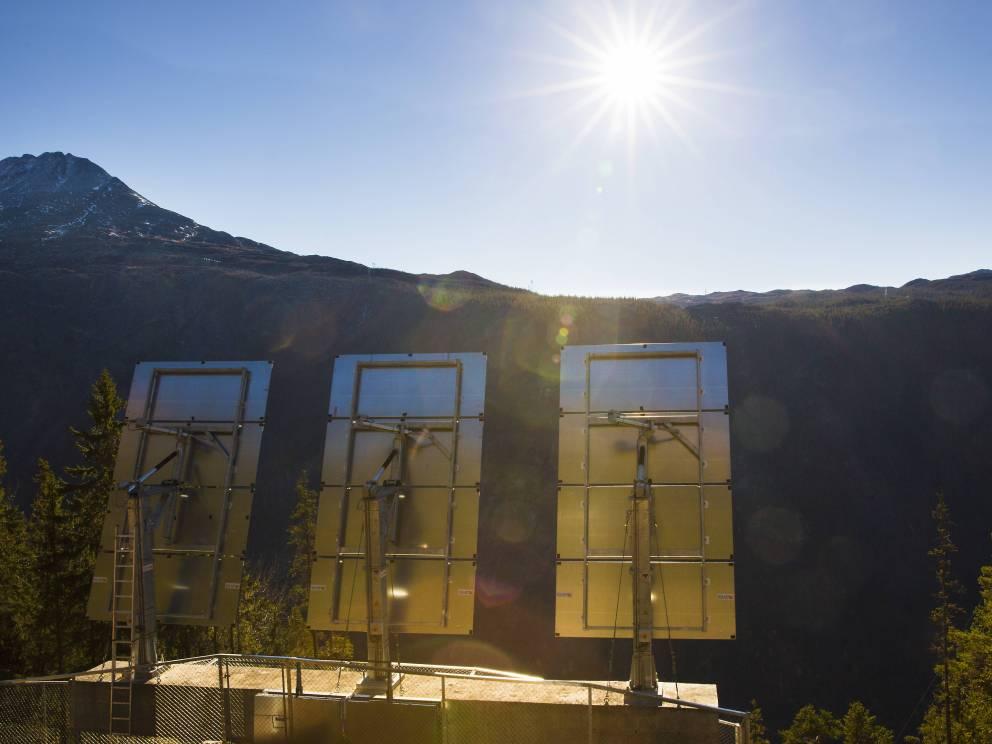 Rjukan el pueblo noruego que se pasa sumido en la oscuridad 6 meses al año 3